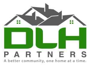 DLH Partners logo