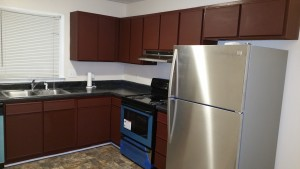 2222 Skyview kitchen after