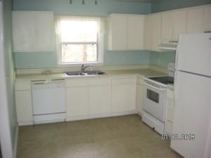 Skyview kitchen before