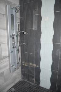 1532 Greenock master bathroom shower