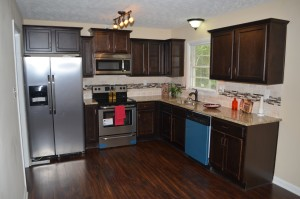 276 Murray Fork Drive kitchen