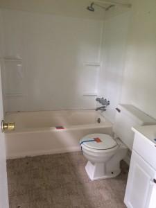 276 Murray Fork Master bathroom before