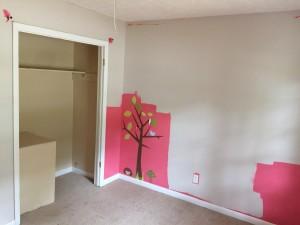 276 Murray Fork bedroom before