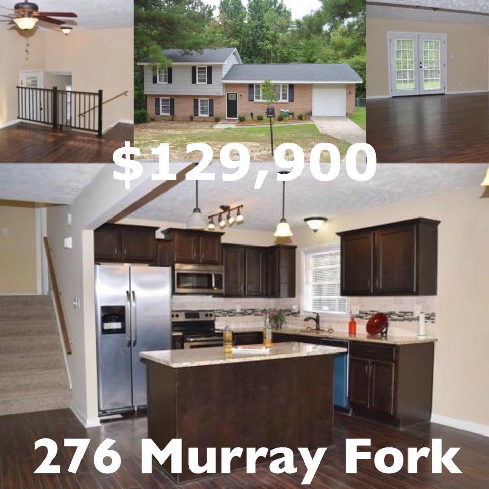 Beautiful Turnkey home in Fayetteville North Carolina
